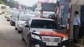 Nghệ An: Quốc lộ 1A ách tắc vì người dân lại phản đối thu phí