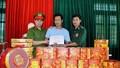Bộ đội phối hợp công an bắt vụ buôn lậu ở Hà Tĩnh