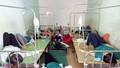 Nghệ An: Hàng chục công nhân nhập viện nghi ngộc độc thức ăn