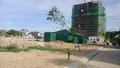 Yêu cầu Công ty cổ phần phát triển đô thị Vinh (Tecco) trả lại đất lấn chiếm.