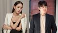 """""""Nữ hoàng rating"""" kết đôi Kim Jung Hyun trong phim mới"""