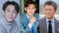 3 nam phụ quen mặt của màn ảnh Hàn