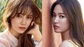 Vì sao Song Hye Kyo và Goo Hye Sun bị chỉ trích hậu ly hôn?