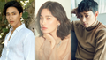 """Won Bin, Kang Dong Won và những sao Hàn bị thời gian """"bỏ quên"""""""