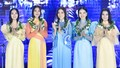 Lộ diện Top 5 'Người đẹp Du lịch' tại Hoa hậu Việt Nam