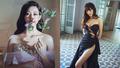 Hoa hậu Lương Thùy Linh đẹp quyến rũ tuổi 20