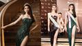Á hậu Ngọc Thảo catwalk 'lốc xoáy' trước thềm Miss Grand International 2020