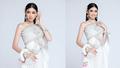 Á hậu Ngọc Thảo khác lạ khi hóa cô gái Thái Lan