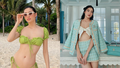 Hoa hậu Lương Thùy Linh xin lỗi mẹ vì diện đồ gợi cảm