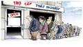 Đăng ký hưởng trợ cấp thất nghiệp và bảo hiểm xã hội một lần ở đâu?
