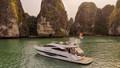 Du ngoạn vịnh Hạ Long với siêu phẩm du thuyền FLC Albatross