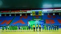 Bamboo Airways Thái Bình chiến thắng vang dội ngay trận ra quân Giải bóng đá Thiếu niên – Nhi đồng toàn quốc