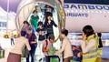 Bamboo Airways đón chuyến bay kết nối Việt Nam với Ma Cao - Trung Quốc đầu tiên