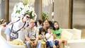 Du lịch đại gia đình: Bài toán hóc búa