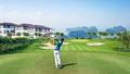 Golfhouse – Dòng sản phẩm ưu việt lần đầu xuất hiện trên thị trường bất động sản Việt Nam