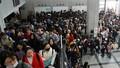 Hơn 1,4 triệu người Trung Quốc thi tuyển công chức