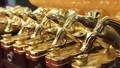 Bamboo Airways tặng chuột vàng 9999 dịp Vía Thần Tài