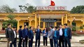 Tổng Liên đoàn trao tặng tỉnh Vĩnh Phúc thiết bị y tế phòng chống dịch covid-19 trị giá 500 triệu đồng