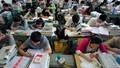 Trung Quốc sẽ lùi kỳ thi tuyển sinh đại học quốc gia trong một tháng