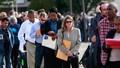 Kỷ lục: Gần 10 triệu người Mỹ xin trợ cấp thất nghiệp chỉ trong hai tuần