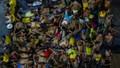 Philippines thả gần 10.000 tù nhân, vì lo ngại bùng phát dịch