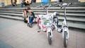 Ngăn chặn các loại xe tương tự như xe đạp điện lưu thông