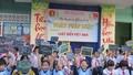 Học sinh, sinh viên  thích thú với Ngày Pháp luật