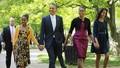 6 bài học hôn nhân từ gia đình Tổng thống Obama