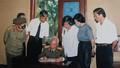 Lưu bút xúc động của Đại tướng khi về thăm quê Bác