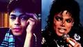 Michael Jackson có thêm con trai?