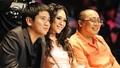 Sao Việt lên tiếng về phát ngôn tố sao Hàn bất tài của Quốc Trung