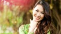 """Hoa hậu Dương Thùy Linh: """"Chồng tốt còn hơn chồng đại gia!"""""""