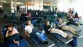 10% khách du lịch thừa nhận từng sex tại sân bay