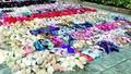 Tên trộm lạ kì lấy 2.000 bộ đồ lót phụ nữ
