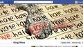 """""""Chảy máu tim"""" vì khoe tình trên facebook"""