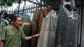 Cựu chiến binh từ chối tiền tỷ để giữ hàng ngàn kỷ vật thời chiến