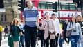 Gặp gỡ cặp vợ chồng cao nhất thế giới