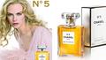 Vì sao Chanel No.5 là huyền thoại về nước hoa