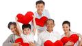 Những thói quen giữ hạnh phúc gia đình