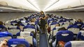 Quay phim tiếp viên hàng không, hành khách đối mặt 2 năm tù