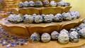 Vụ chùa Kỳ Quang 2, Gò Vấp: Cơ quan chức năng niêm phong 883 hũ tro cốt