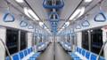 Dự kiến vào tháng 10, tàu metro Bến Thành – Suối Tiên sẽ về đến Việt Nam