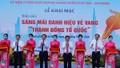 TP.HCM khai mạc triển lãm kỷ niệm 75 năm ngày Nam Bộ kháng chiến