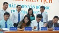 Tặng 34 tủ sách cho các trường học ở quận 9 TP HCM