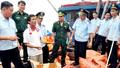 Quảng Ninh ngăn chặn tình trạng buôn lậu dịp cuối năm