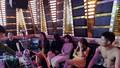 Bắt quả tang 29 nam thanh nữ tú tổ chức 'tiệc ma túy' tại TP Móng Cái
