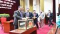 Bầu các chức danh lãnh đạo chủ chốt TP Hạ Long sau sáp nhập