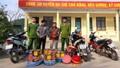 Quảng Ninh: Liên tiếp bắt giữ các đối tượng vận chuyển pháo nổ trái phép