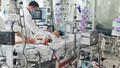 Bé gái 9 tuổi bị viêm cơ tim, sốc tim nguy kịch tính mạng