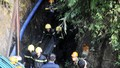 Tìm thấy thêm 1 nạn nhân vụ sập hầm than ở Hòa Bình